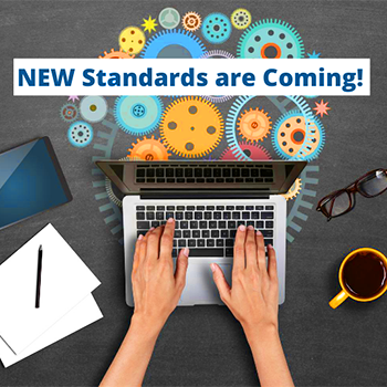 Standards of Practice Are Coming